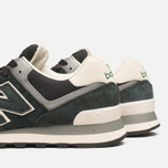 New Balance ML574SRK  Sneakers Green photo- 6