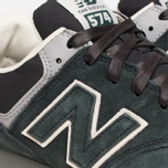 New Balance ML574SRK  Sneakers Green photo- 7