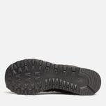 Мужские кроссовки New Balance ML574UKD Black фото- 8