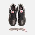 Мужские кроссовки New Balance ML574UKD Black фото- 4