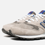 Мужские кроссовки New Balance ML999BSG Barber Shop Pack Grey/Red/Blue фото- 5