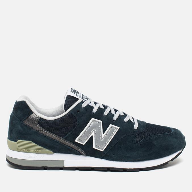 Мужские кроссовки New Balance MRL996AN Navy