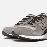 Мужские кроссовки New Balance MRT580GK Grey фото- 5