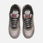 Мужские кроссовки New Balance MRT580GK Grey фото- 4