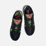 Мужские кроссовки New Balance MRT580SM x Mita Sneakers x SBTG Black/Green фото- 4
