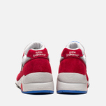 Мужские кроссовки New Balance MT580BSR Barber Shop Pack Red/Grey/Blue фото- 3