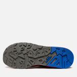 Мужские кроссовки New Balance MT580BSR Barber Shop Pack Red/Grey/Blue фото- 8