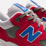 Мужские кроссовки New Balance MT580BSR Barber Shop Pack Red/Grey/Blue фото- 7