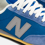 Кроссовки New Balance U410HBGY Blue фото- 5