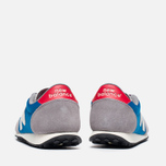 New Balance U410HGB Grey/Blue photo- 3