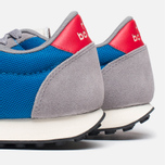 Мужские кроссовки New Balance U410HGB Grey/Blue фото- 6