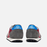 Мужские кроссовки New Balance U410HKR Grey/Red фото- 3