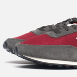 Мужские кроссовки New Balance U410HKR Grey/Red фото- 5
