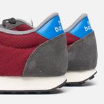 Мужские кроссовки New Balance U410HKR Grey/Red фото- 6