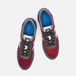 Мужские кроссовки New Balance U410HKR Grey/Red фото- 4