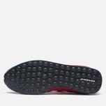 Мужские кроссовки New Balance U410HKR Grey/Red фото- 8