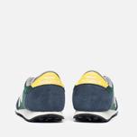 Мужские кроссовки New Balance U410HNG Green/Grey фото- 3