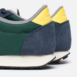 New Balance U410HNG Green/Grey photo- 6