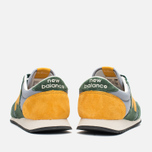 Кроссовки New Balance U420PRGY Green/Yellow фото- 3