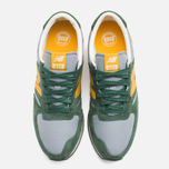 Кроссовки New Balance U420PRGY Green/Yellow фото- 4