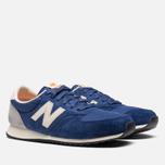 Мужские кроссовки New Balance U420SRBB Ink фото- 1