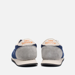 Мужские кроссовки New Balance U420SRBB Ink фото- 3