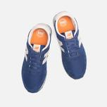 Мужские кроссовки New Balance U420SRBB Ink фото- 4