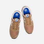 Мужские кроссовки New Balance U420SRCB Beige/Grey фото- 4