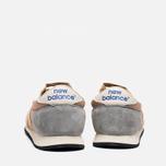 Мужские кроссовки New Balance U420SRCB Beige/Grey фото- 3