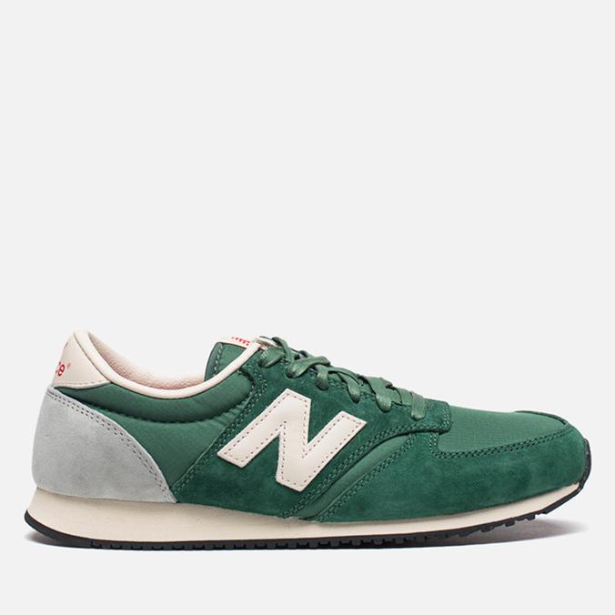 Мужские кроссовки New Balance U420SRHU