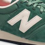 Мужские кроссовки New Balance U420SRHU фото- 7