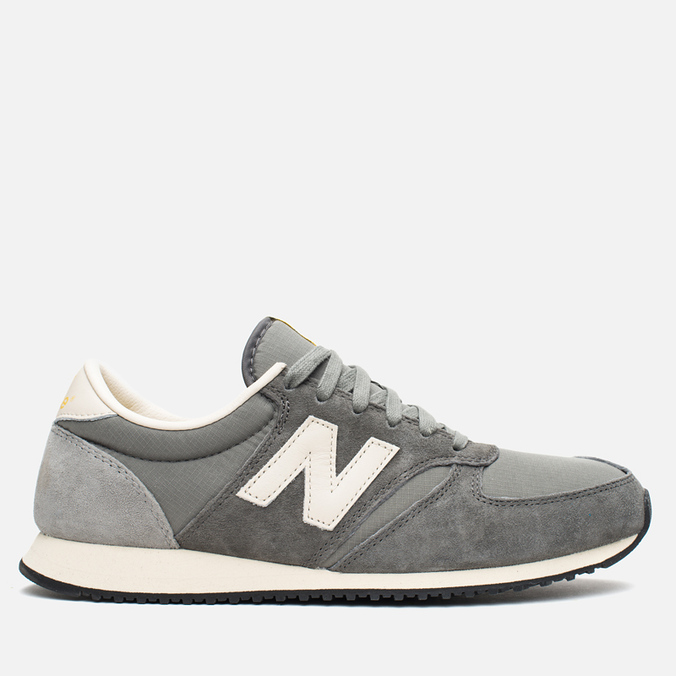 Кроссовки New Balance U420UKG Grey