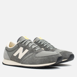 Кроссовки New Balance U420UKG Grey фото- 1