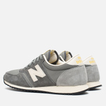 Кроссовки New Balance U420UKG Grey фото- 2