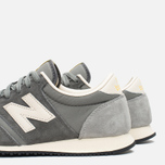 Кроссовки New Balance U420UKG Grey фото- 7