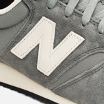 Кроссовки New Balance U420UKG Grey фото- 5