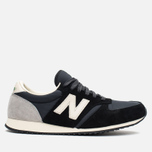 Кроссовки New Balance U420UKK Black фото- 0