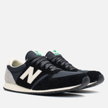 Кроссовки New Balance U420UKK Black фото- 1
