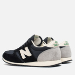 Кроссовки New Balance U420UKK Black фото- 2