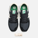 Кроссовки New Balance U420UKK Black фото- 4