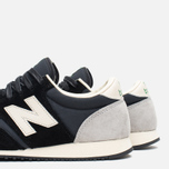 Кроссовки New Balance U420UKK Black фото- 7