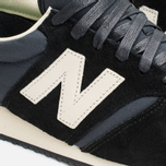 Кроссовки New Balance U420UKK Black фото- 5