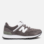 New Balance W576GRS Grey photo- 0