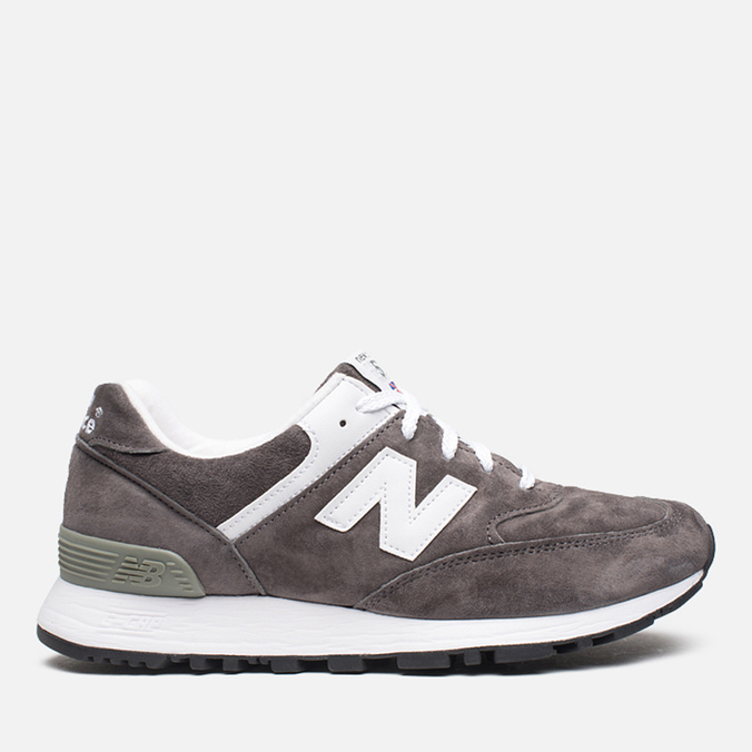 New Balance W576GRS Grey