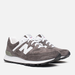 New Balance W576GRS Grey photo- 1
