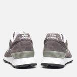 New Balance W576GRS Grey photo- 3