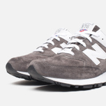 New Balance W576GRS Grey photo- 5