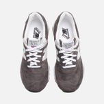 New Balance W576GRS Grey photo- 4