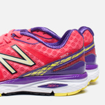 Женские кроссовки New Balance W790PP3 Pink/Purple фото- 5