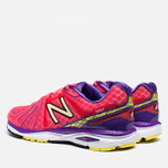 New Balance W790PP3 Pink/Purple photo- 2
